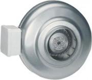 Systeme de ventilation radial - Peut être monté horizontalement ou verticalement