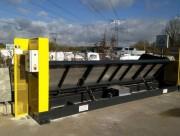Système de vidage sécurisé pour GRAVATS - Charge.utile : 1500 à 2000 kg