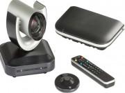 Système de visioconférence HD IP entreprise - Plusieurs modèles, point à point, multi-sites, solutions nomades