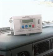 Système désinfection véhicule professionnel - Système de désinfection embarqué pour tous types de véhicules - Brumisation