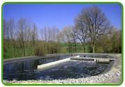 Système épuratoire biologique - Solution de traitement des eaux usées