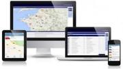 Système géolocalisation pour véhicule