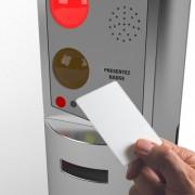 Système gestion parking à distance - Compatible avec plusieurs technologies d'identifications