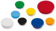 Système magnétique pour planning 8 couleurs - P 31020