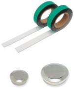 Système magnétique pour ruban souple P 60025 - P 60025
