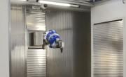 Système rideau protection industriel - En Acier ou en Toile