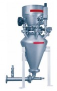 Système transport basse pression - Débit de transport : 0,1 - 50 m³/h