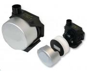 Système ventile pour casque de soudage - Débit d'air (L/min) : de 160 ou 200