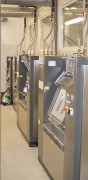 Système vidange et dosage big bag - Système chargement déchargement du big-bag et cuve