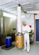 Systèmes de levage hygiénique par aspiration - Systèmes de levage hygiénique par aspiration