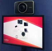 Systèmes de visioconférence Multi-logiciels - Matériel simple pour utiliser vos logiciels d'entreprise