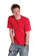 T-shirt personnalisé organique unisexe