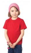 T-shirt personnalisé pour enfant 2 à 13 ans - Tailles : de 2 à 13 ans