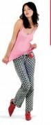 T-shirt personnalisé sans manches coton peigné - Tee-shirt personnalisable sans manches femme jersey