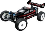 T2M Black Pirate 8 buggy RTR avec accus - 089887-62