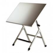 Table à dessin composée bati+table repliable BIEFFE19 - ALFI