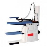 Table a repasser triphasé - Standard : dim. 1100 x 380 – pointe 230 mm