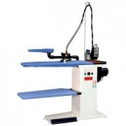 Table a repasser chauffante électriquement - Conjugue qualité, fiabilité à un prix raisonnable
