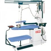 Table à repasser avec ou sans chaudière - Réglage hauteur de 800 à 900 mm