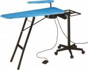Table à repasser avec soufflerie - Sans générateur de vapeur - Sans fer à repasser