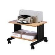 Table d'imprimante 600 x 510 - 'Printerboy' - Hêtre 85103
