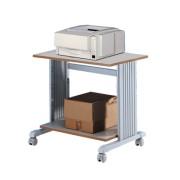 Table d'imprimante laser - Gris 85210