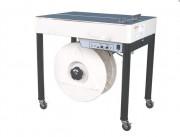 Table de cerclage pour parquets - Largeur du feuillard : 5 à 15.5 mm