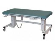 Table de change Spécial HV motorisée - Hauteur réglable de 700 à 1000 mm
