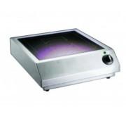 Table de cuisson à induction - Surface utile (mm) : 320 x 320