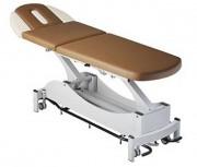 Table de kinésithérapie électrique 3 plans - Capacité de charge : 150 Kg