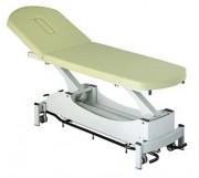 Table de kinésithérapie électrique