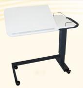 Table de lit réglable en inclinaison Charge 15 Kg - Charge supportée (Kg) : 15