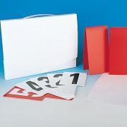 Table de marque basketball - Kit de marquage