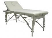 Table de massage pliante réglable