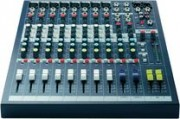 TABLE DE MIXAGE SOUNDCRAFT EPM8 - 302824-62