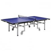 Table de ping pong 22 mm - Plateaux de compétition / Bleu ou vert
