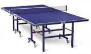 Table de ping pong à châssis roulant - 11315 - 11317