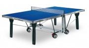 Table de ping pong d'extérieur - Dimension (L x l x h) m : 1.83 x 0.75 x 1.55