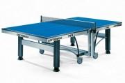 Table de ping pong de competition - Dimension (L x l x h) m : 1.83 x 0.65 x 1.58