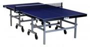 Table de ping pong DUOMAT - Plateaux de compétition / Bleu ou vert