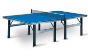 Table de ping pong statique ITTF