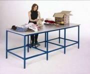 Table de travail - 6 pieds