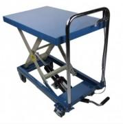 Table élévatrice 300kg - Capacité de charge :  300 kg