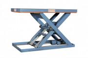 Table élévatrice électrique 1200 Kg - Capacité (Kg) : 1200