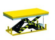 Table élévatrice électrique 4000 Kg - Capacité (Kg) : de 1000 à 4000