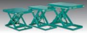 Table élévatrice ergonomique - Table élévatrice ergonomique