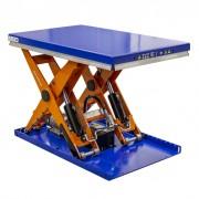 Table élévatrice HDL 2000 - Levage de marchandises jusqu'à 2 tonnes