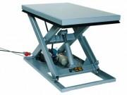 Table élévatrice hydraulique à ciseaux simples - Hydraulique à ciseaux simples