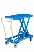 Table élévatrice mobile à niveau constant - Charge utile (Kg) : de 10 à 400