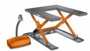 Table élévatrice pour atelier - Table électro-hydraulique